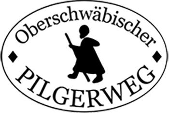 Logo oberschwäbischesr Pilgerweg